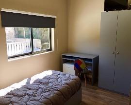 Suites mobiladas e equipadas no Porto
