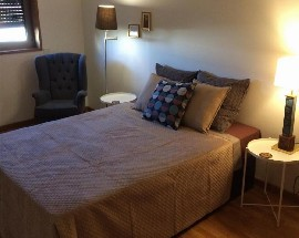 Very comfortable and fully equipped room Lisbon Areeiro
