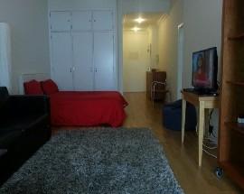 Alugo Apartamento T0 confortavel em zona central de Saldanha
