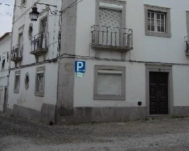 Dois quartos individuais apartamento partilhado Evora centro