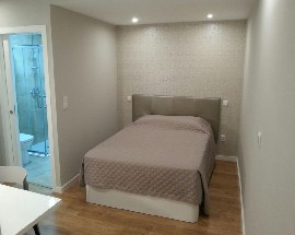Super comfortable T0+1 completely renovated city center