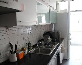 Two rooms in apartment 200m from Ameixieira s metro station