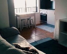 Arrendo estudio mobilado e equipado em Aveiro