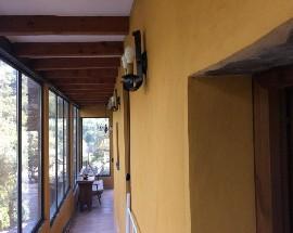 Casa ao lado do Mondego