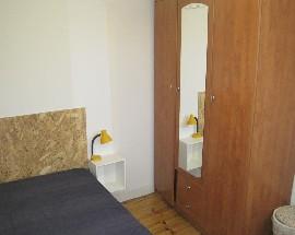 Arrendo quarto na Baixa de Lisboa