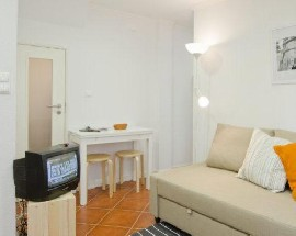 Apartment T1 to rent in Lisbon