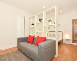 Casa de sonho com 1 quarto localizada no centro do Porto
