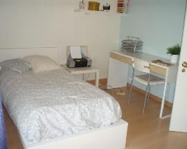 Quarto Suite com wc privativo no centro do Porto