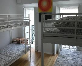 Apartamentos Lisboa Bairro Alto para estudantes e curta duracao