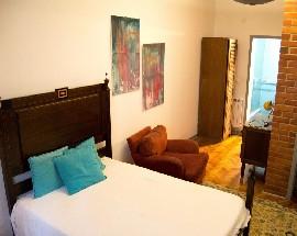 Suite em apartamento T3 Avenidas Novas