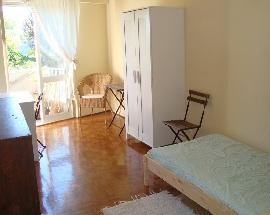 Dois quartos com muito sol na Graca