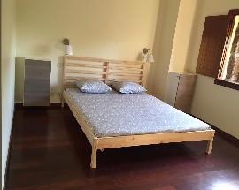 Quarto cama de casal Guimaraes
