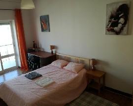 Apartamento T4 mobilidado e equipado Campo Pequeno Lisboa