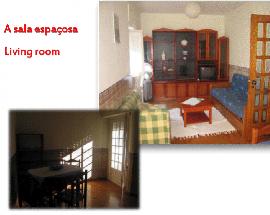 Apartamento tres quartos em Coimbra