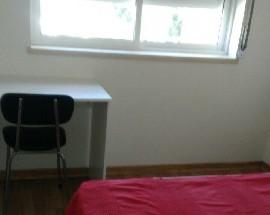Quartos individuais apartamento de estudantes Beja
