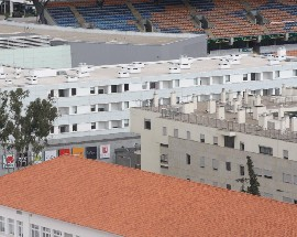 Alugo apartamento Centro Comercial Dolce Vita Coimbra