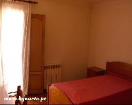 Arrendo quarto em apartamento T3 Aveiro Universidade