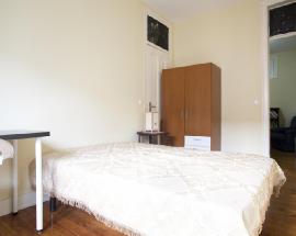 Excelente apartamento com 3 quartos para ferias