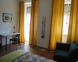 Arrendo quartos mobilados em Setubal