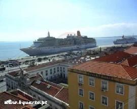 Alugo Apartamento mobilado de 4 assoalhadas em Lisboa