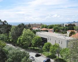 Apartamento T3 a Universidade Catolica Porto