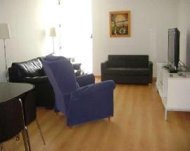 Apartamento inteiramente mobilado e equipado no Lumiar