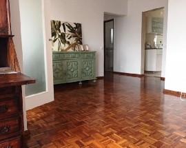 Apartamento todo remodelado a estrear 200 mts do Intermarche
