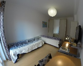 Alugo quarto em Tondela