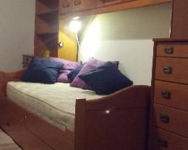 Alugo quartos na zona da Figueirinha