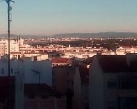 Zona central para estudantes Universidades Almada ou Lisboa