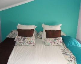 Alugo quarto mobilado em Oeiras