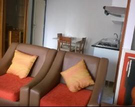Apartamento T1 de vivenda em condominio fechado
