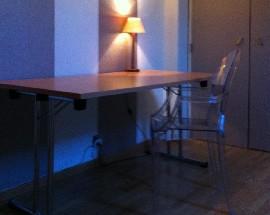 Quarto em apartamento duplex centro Carnaxide
