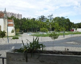 Quartos centro de Leiria Novo