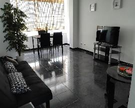 Apartamento no primeiro andar na Trafaria