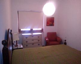 Alugo quarto em Lisboa