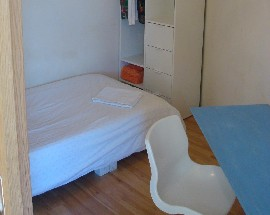 Cozy bedroom nearby FEUP Lusiadas HSJ IPO