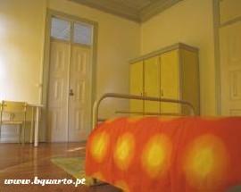 Fantastico apartamento T3+1 na Rua da Sofia