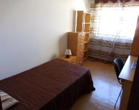 Alugam se quartos no Bairro Norton de Matos em Coimbra