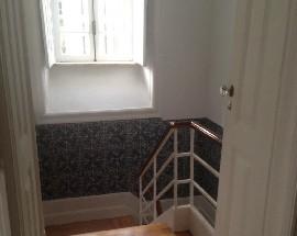 Quartos num apartamento remodelado em Coimbra