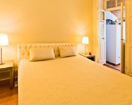 Alugo apartamento no centro do Porto perto de transportes e metro