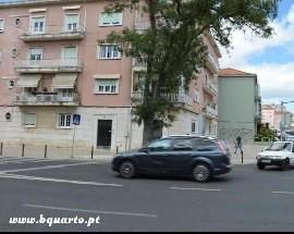 Alugo quarto em Lisboa Alvalade Cidade Universitaria