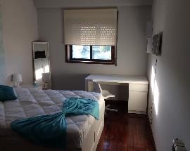 Alugo quarto ou apartamento estudantes CESPU GANDRA