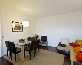 T2 furnished in the centre of Porto