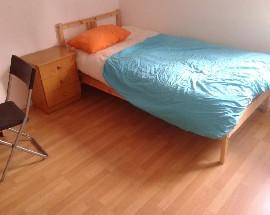 Arrendo quartos em Coimbra proximo da Universidade