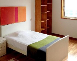3 Comfortable rooms with all included dedicated for erasmus