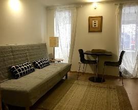 Alugo 2 quartos grandes em Lisboa IST