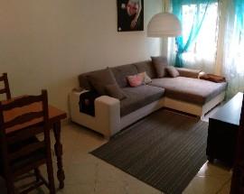 Apartamento de dois quartos na Falagueira Amadora