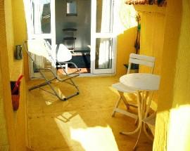 Apartamento Lisboa centro