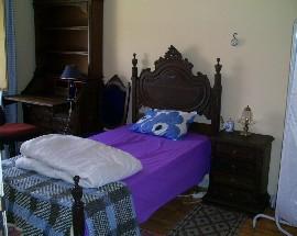 Alugo quarto por 190 euros em Evora